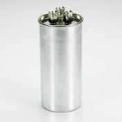 Supco Round Dual Run Capacitor - 80+7.5mfd 440v - Min Qty 5