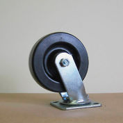 """8"""" Phenolic Swivel Caster 8231-SR for Little Giant® Carts"""
