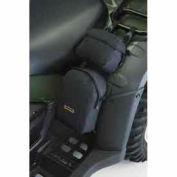 QuadGear ATV Fender Bag, Black