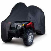 QuadGear Expandable 1 or 2-Up ATV Cover