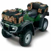 QuadGear Evolution Rear Rack Bag, Realtree AP HD Camo