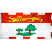 3 x 6 ft Nylon Prince Edward Island Flag