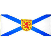 3 x 6 ft Nylon Nova Scotia Flag