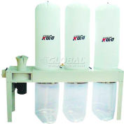 Kufo Seco 5HP UFO-103H Bag Dust Collector