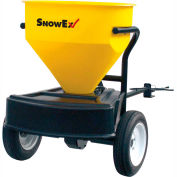 12 Cu. Ft. Towable Bagged Rock Salt Spreader