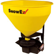 3 Cu. Ft. Utility Spreader for Rock Salt