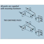 Mid Panel to Wall and Panel to Pilaster Bracket Kit