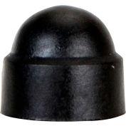 "Plastic Bolt Caps For Bollards, 3/8"" Size, 50pcs/bag"
