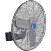 "CD 25"" Non-Oscillating Wall Fan 1/3HP 7,000CFM"