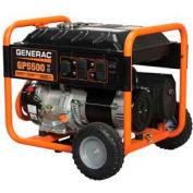 Generac 5789 GP3250 3250W Portable Generator-C.A.R.B