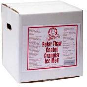 Bare Ground Coated Granular Ice Melt - 40 Lb. Box