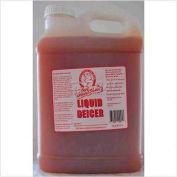 Bare Ground Liquid Deicer - 2-1/2 Gallon
