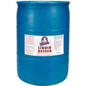 Bare Ground Liquid Deicer - 55 Gallon Drum
