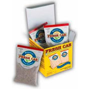 Earth Kind Fresh Cab Botanical Rodent Repellent 4 Pouches Box