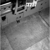 """Steel Link Mat - 30"""" x 48"""""""