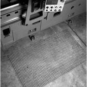"""Steel Link Mat - 36"""" x 60"""""""