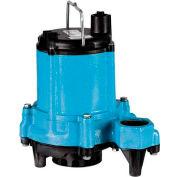 Little Giant 506611 6EN Series Sump Pump - 20' Power Cord