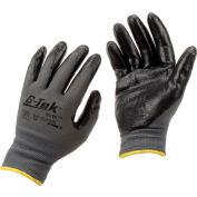 PIP G-Tek® Nitrile Coated Nylon Grip Gloves, Medium, 12 Pairs/Dozen