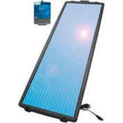 Sunforce 50033 15 Watt Solar 12V Battery Charger Kit w/ 7 Amp Charge Controller