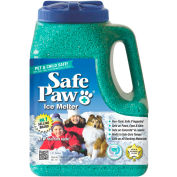 Safe Paw™ Ice Melt 8-1/3 lb. Jug - 6 Jugs/Case