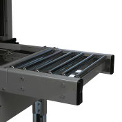 """3M-Matic™ Infeed/Exit Conveyor Attachment for 200a/700a/800a/800a3/800ab, 18""""L x 24-1/2""""W"""