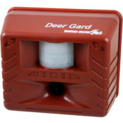 Bird-X Deer Gard Electronic Pest Repeller - DG
