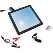 Sunforce 50022 5 Watt Solar Battery Trickle Charger