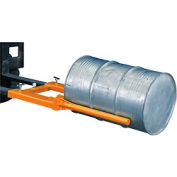 Vestil Horizontal Drum Positioner HDT-500 650 Lb. Capacity