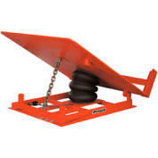 PrestoLifts™ Pneumatic Tilt Table AT10-3648 36 x 48 1000 Lb. Capacity