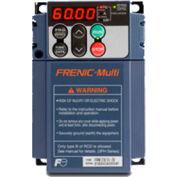 1 Phase 230 Volt 1/4 HP Multi Series