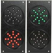 IRONguard Sure-Lite Exterior LED Dock Traffic Light 60-5411-U