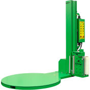 Highlight Industries Predator® XS Semi-Automatic Turntable Stretch Wrapper W/ Power Pre Stretch