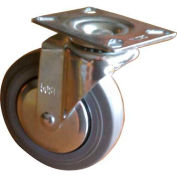 "Replacement 3"" Swivel Caster CA30S11 for Dandux Bulk Trucks"