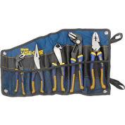 Irwin® Vise Grip 1802536 5-Piece Plier Set