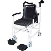 Brecknell CS-200M Chair Scale 550lb x 0.2lb