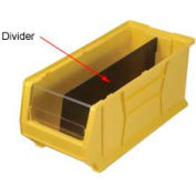 Quantum Divider DUS975 For Hulk Stacking Bins QUS975, QUS985, 18-1/4 x 29-7/8 x 12, Price Per Each