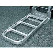 "20"" Folding Nose 220346 for Wesco® Cobra-Lite Hand Trucks-Field Installed"