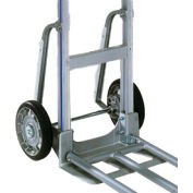 Steel Stairclimbers 220340 (Pair) for Wesco Cobra-Lite Hand Trucks-Field Installed