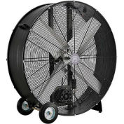 42 Inches Portable Blower Fan - Belt Drive