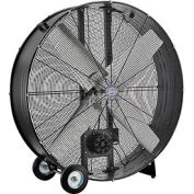 48 Inches Portable Blower Fan - Belt Drive