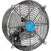 """10"""" 3-Speed Direct Drive Exhaust Fan"""