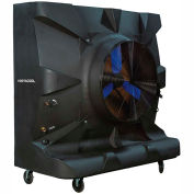 "PortACool® Hurricane 36"" Evaporative Cooler Direct Drive Variable Speed PACHR3600"