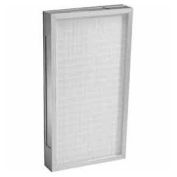 "Purolator® 5455257415 MiniPleat HEPA Filter 20""W x 44""H x 2""D"