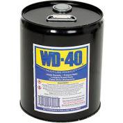 WD-40® 5 Gallon Pail 10117