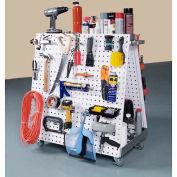 LocBoard Mobile Tool Cart