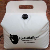 HydraBarrier HydraBallast Water Bag, 5 Gallon Capacity - HBST-05