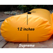 "HydraBarrier Supreme Sandbag Alternative, 24'L x 12""H - HBG-24"