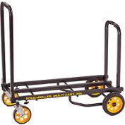Multi-Cart® R14 8-In-1 Convertible Hand Truck 700 Lb. Capacity