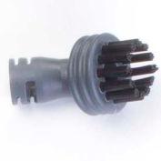 Nylon Brush (Long/Medium Bristles) For Mr-100 Steam Cleaner - Pkg Qty 2