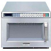 Panasonic 0.6 Cu. Ft. 1200 Watt, Keypad Control, Commercial Microwave